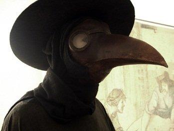 Plague Doctor - TV Tropes